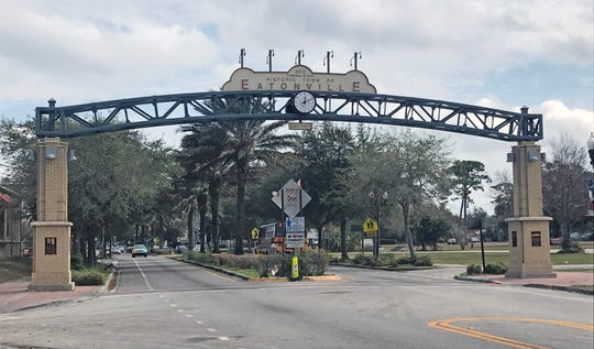 Eatonville, located just north of Orlando, is where author Zora Neale Hurston grew up, and where she centered many of her stories. Eatonville, which incorporated in 1887, is believed to be the first incorporated African American municipality in the United States.
