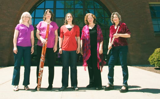 Heliand Consort performs three concerts in Vermont the weekend of Feb. 21-23.