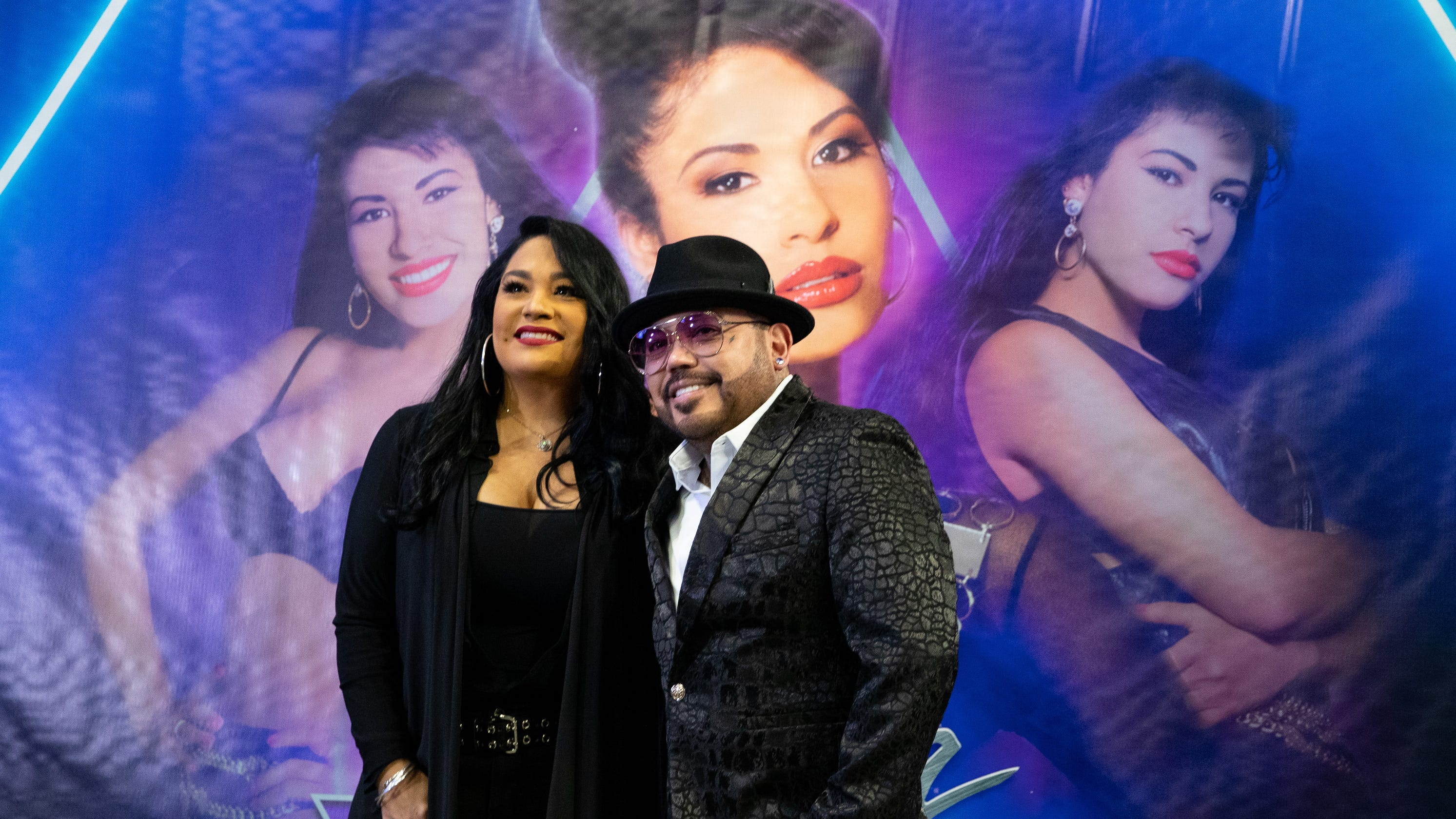 Selena Xxv Set To Honor The Queen Of Tejano With