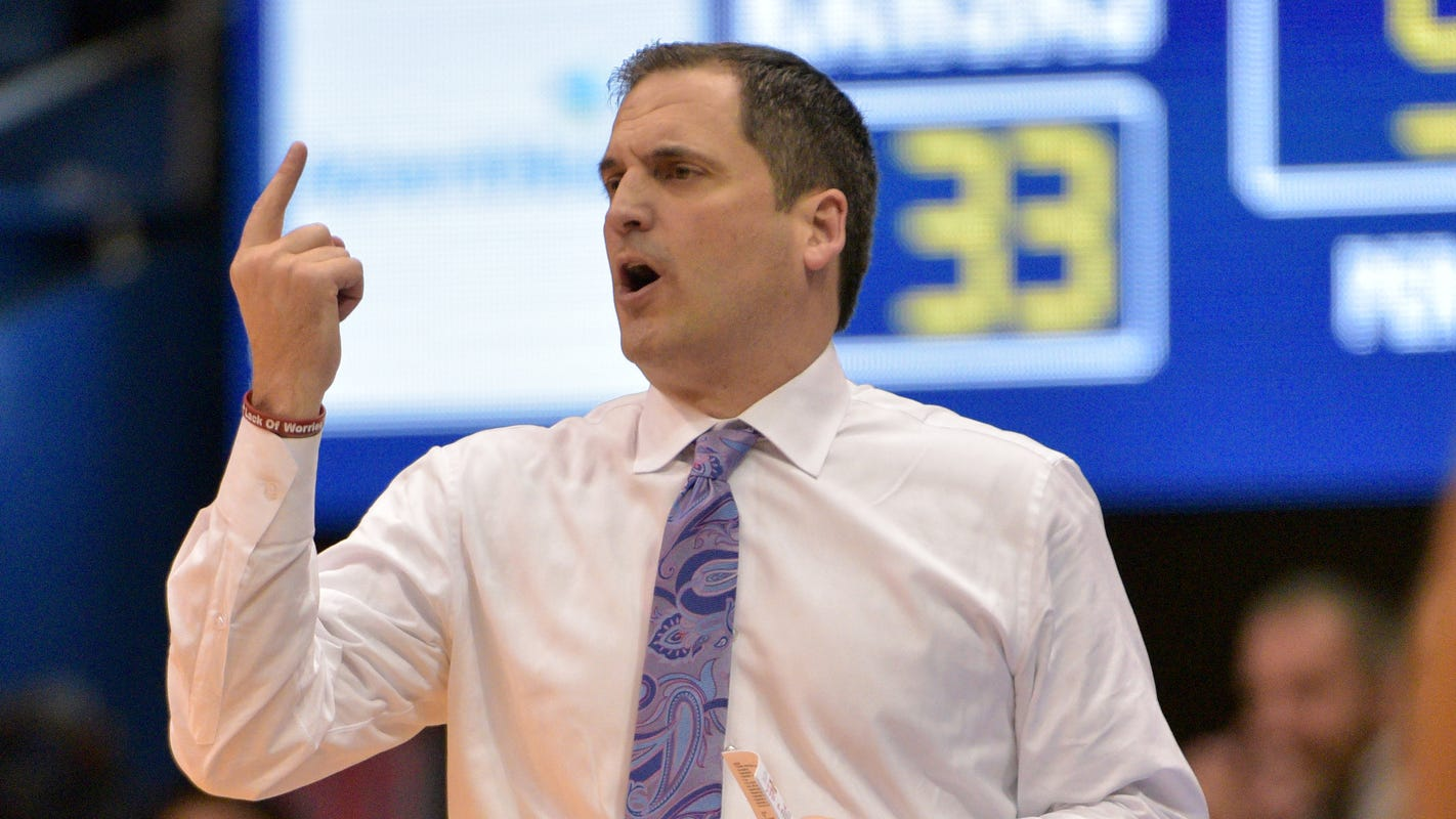 Why Steve Prohm is still optimistic about Iowa State's future