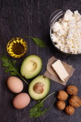 Researchers at Yale University have discovered that, beyond a week, the benefits of the ketogenic diet begin to cease.