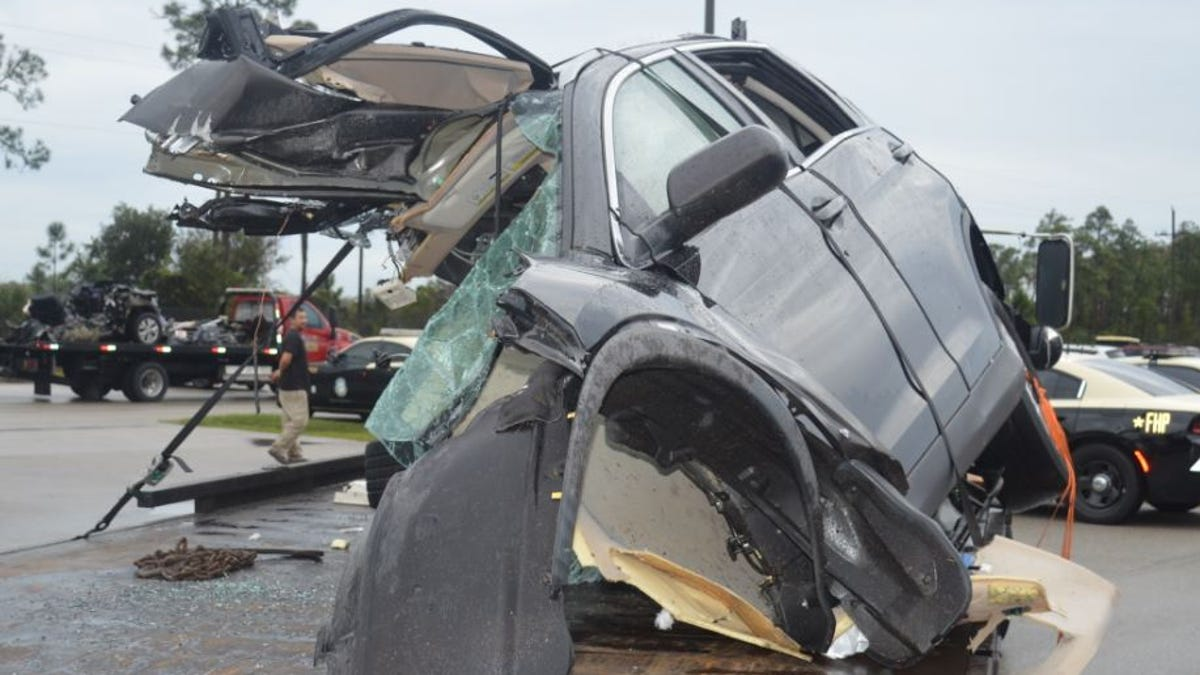 Driver in fatal Lehigh Acres 2019 crash guilty of DUI-manslaughter, gets 10 years in prison 1