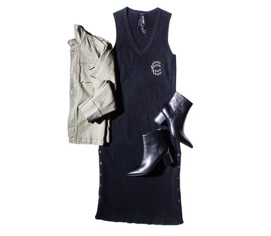 TALK Greenville's Wear It Now for February