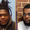 James Carr, left, and Tahir Fitzhugh were shot and killed during an off-campus bonfire near Port Gibson, Miss., on Monday Feb. 17, 2020. Both were students at Alcorn State University.