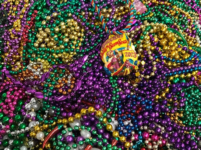 Just ahead of Mardi Gras weekend, a time of anything-else partying, Texas was named by WalletHub as the second most sinful state in the U.S.