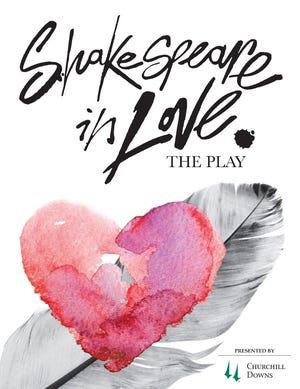 "The 2021 Kentucky Shakespeare Festival will include""Shakespeare in Love."""