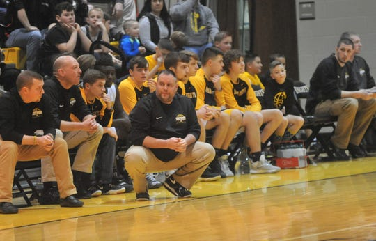 News Journal All-Star Classic alum Zach Ruth was a two-time state Coach of the Year during his 11-year run at Northmor, his alma mater