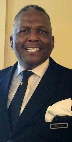 """William Downey, known as """"the mayor of South Memphis,"""" died recently. The thousands who attended his funeral and wake were a testament to his impact in that struggling community."""