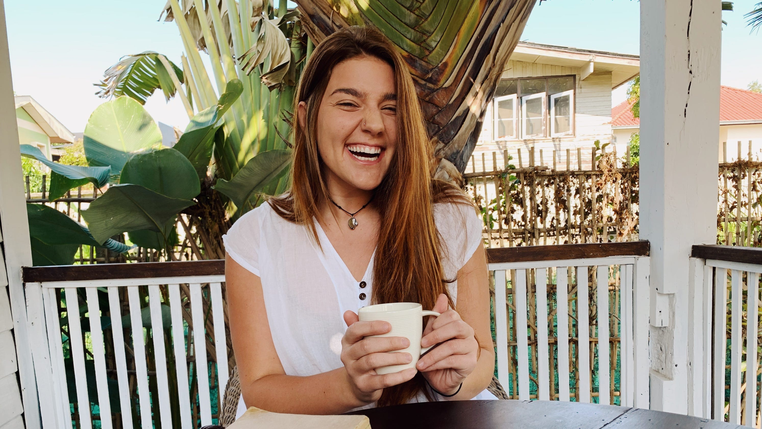 University of Memphis student launches clothing company to empower women worldwide