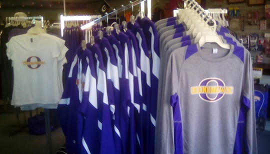 Cooney Sports Locker in Oconomowoc is up for sale, according to owner Bill Millot.