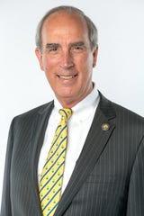 "Mobile Mayor William S. ""Sandy"" Stimpson"
