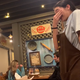 A waitress at a Cracker Barrel in Mount Juliet, Tenn. was randomly given a $3,000 tip after Josh Gicker raised the money with the help of 224 people. The waitress, Danielle Nixon, is a nursing student.