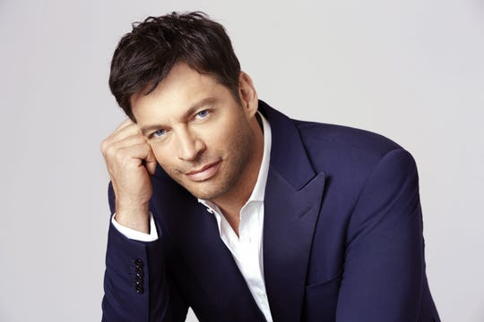 Harry Connick Jr. will perform two concerts in Florida in March 2020.
