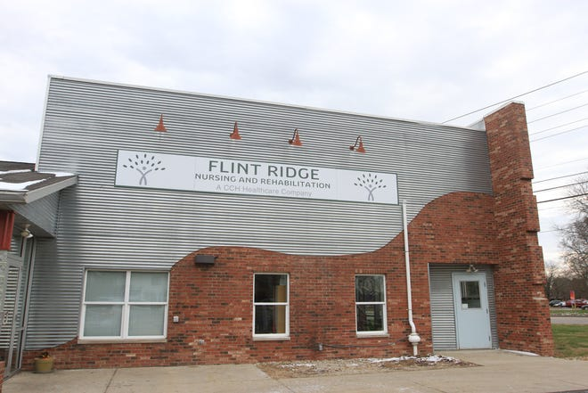 The Flint Ridge Nursing and Rehabilitation Center came under new ownership in April 2019.