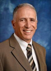 Dr. Tim Hanosh