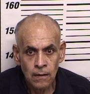 Gerald Ybarra was sentenced to six years in prison on two separate trafficking controlled substances Feb. 10.