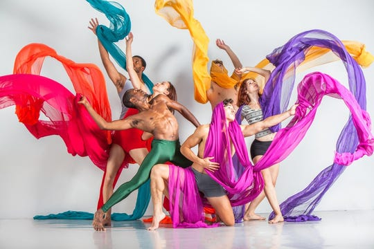 The Palm Springs Dance Project was formed to build a local dance community in Palm Springs through education and opportunity.