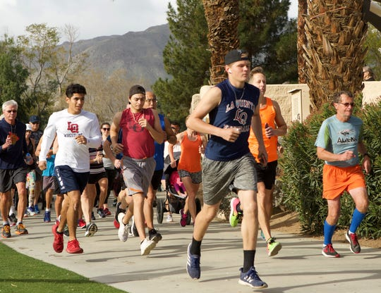The event will kick off with a 5K run/walk that will take place at Civic Center Park at 7:30 a.m.