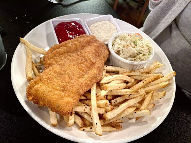 Due to Gov. Mike DeWine's order restricting gatherings of more than 100 people in a place at a time, some fish frys have been forced to cancel. Here's a list.