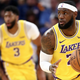 Liderados por LeBron James y Anthony Davis, Lakers luce como uno de los favoritos.