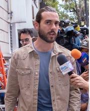 Pablo Lyle, actor mexicano