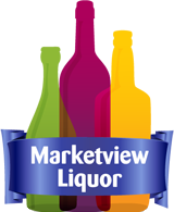 Marketview Liquor Logo