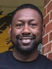 Southwood coach Eddie Hamilton