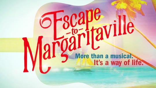 "Washington Pavilion announces its 2020-2021 season, including ""Escape to Margaritaville."""