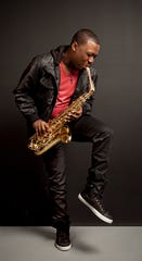 FAMU alumnus saxophonist BK Jackson, who spent three years, with Prince's 11-piece New Power Generation (NPG) Hornz brass section, will be performing at Harambee.