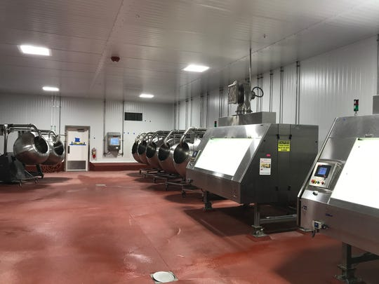 Star Kay White facility in Congers