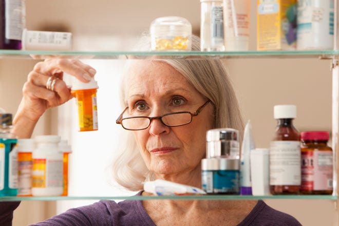 Well-meaning doctors and patients can still find themselves in a dangerous situation with prescription pills.