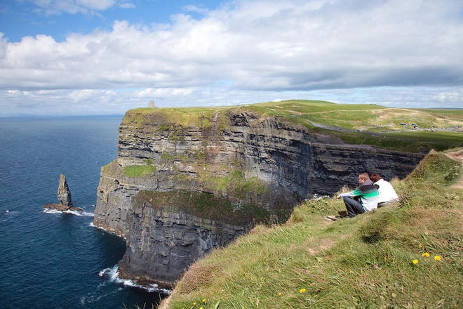Travel expert rick Steves is back with another guide to what travelers need to know before visiting Europe in 2020. This time around, he looks at what's changed in the Republic of Ireland and Northern Ireland, as well as providing tips on which attractions you should make advance reservations to see. Among them: the Cliffs of Moher overlooking the Atlantic Ocean. For a more peaceful – and cheaper experience, go early or late in the day.