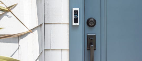 Owners of Ring doorbell security camera systems will be required to use two-factor authentication, a move to boost security on the popular home products that have been hacked in some recent cases.
