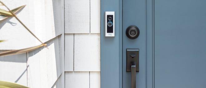 Cyber Monday 2020: Video doorbells