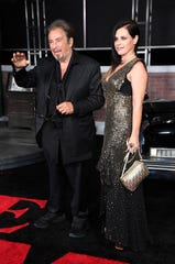 Al Pacino's ex, Meital Dohan, discusses age gap, jokes he 'doesn't like to spend money'