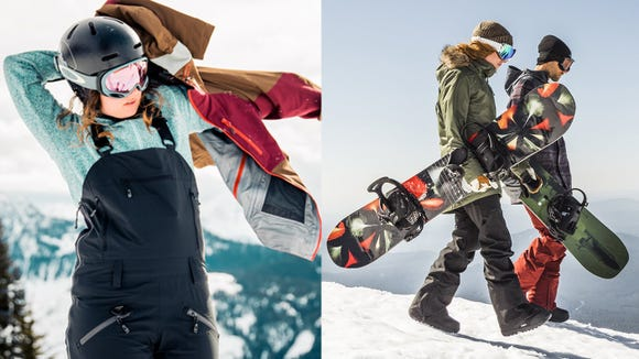 If you have any more ski weekends planned, now's the time to save on the gear you need for 'em at REI.