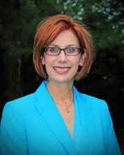 Beth Tischler won Sandusky County Prosecutor's Office Republican Primary.