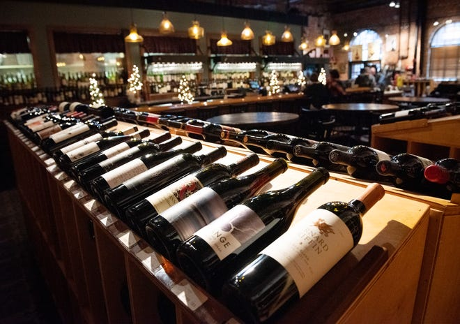 Northhampton Wine and Dine in Greenville