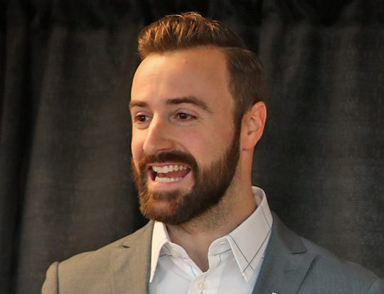 James Hinchcliffe had a best finish of third place during the 2019 IndyCar season.