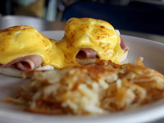 Bluebird Diner in Iowa City has been named one of the 21 best diners in the nation by Thrilllist in 2015.