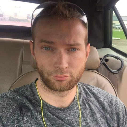 Brandon Hensley, 27, was last seen near the Forked Deer River Bridge on Highway 88 near the Crockett and Lauderdale county line.
