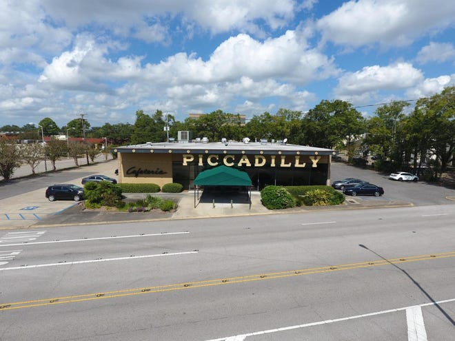 Lafayette IT company RADER will be moving into the space previously occupied by Piccadilly in the Oil Center.