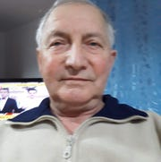 A Silver Alert was issued for Petru Iancu, 79, who was last seen leaving the Holiday Inn in Manitowoc on Tuesday.