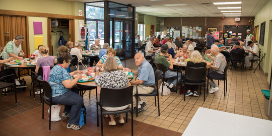 Elected leaders in West Allis will be discussing the future of the West Allis Senior Center, including the possibility of relocating and consolidating the center's services.