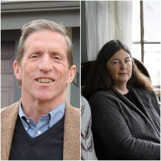 Dennis McBride and Nancy Welch will face off to become Wauwatosa's next mayor in the 2020 spring election.