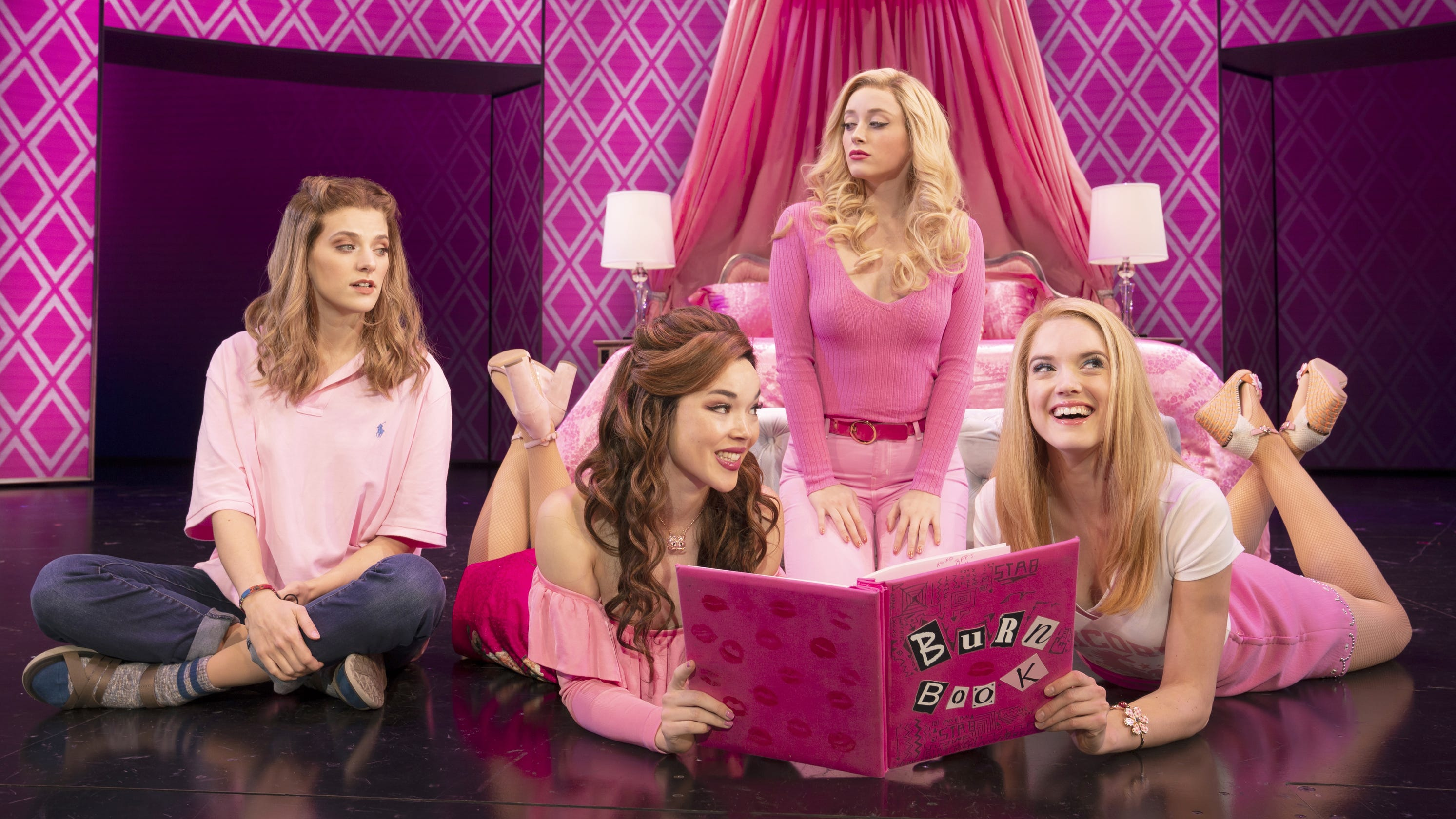 Marcus Center's next Broadway season will include 'Mean Girls,' Temptations musical