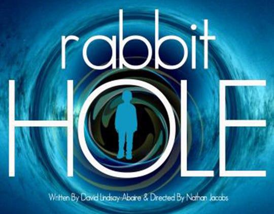"Alabama State University theatre presents ""Rabbit Hole"" on Thursday, Friday and Saturday."