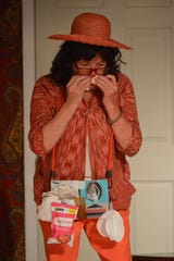 """The Jones Hope Wooten comedy """"Always A Bridesmaid"""" opens Thursday from the Millbrook Community Players."""