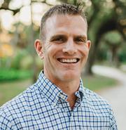 Adam Hughes, Bonita Springs City Council candidate for District 2.