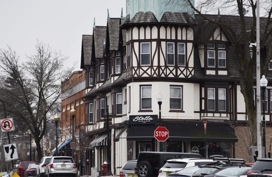 A draft of the new Master Plan for Ridgewood will look to address issues for older residents. Roughly 14 percent of Ridgewood's 25,000 residentsare older than 65, according to U.S. Census data.